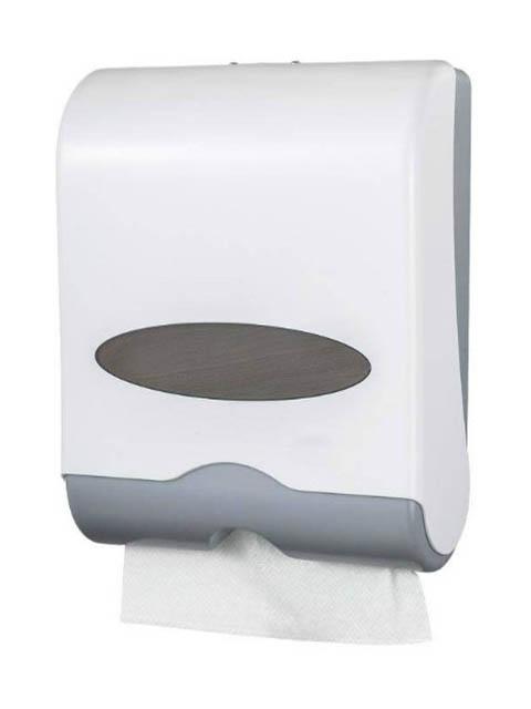 Дозатор Ksitex TH-603HW для бумажных полотенец