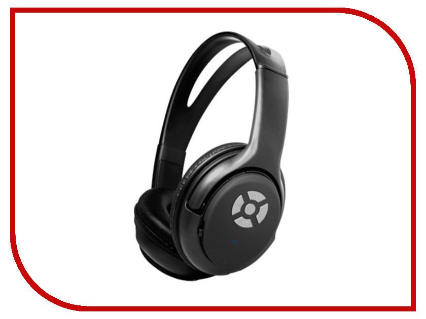 Nobby Practic NBP-BH-42-01 Black аккумулятор nobby practic 029 001 8000mah 2xusb 2a turquoise