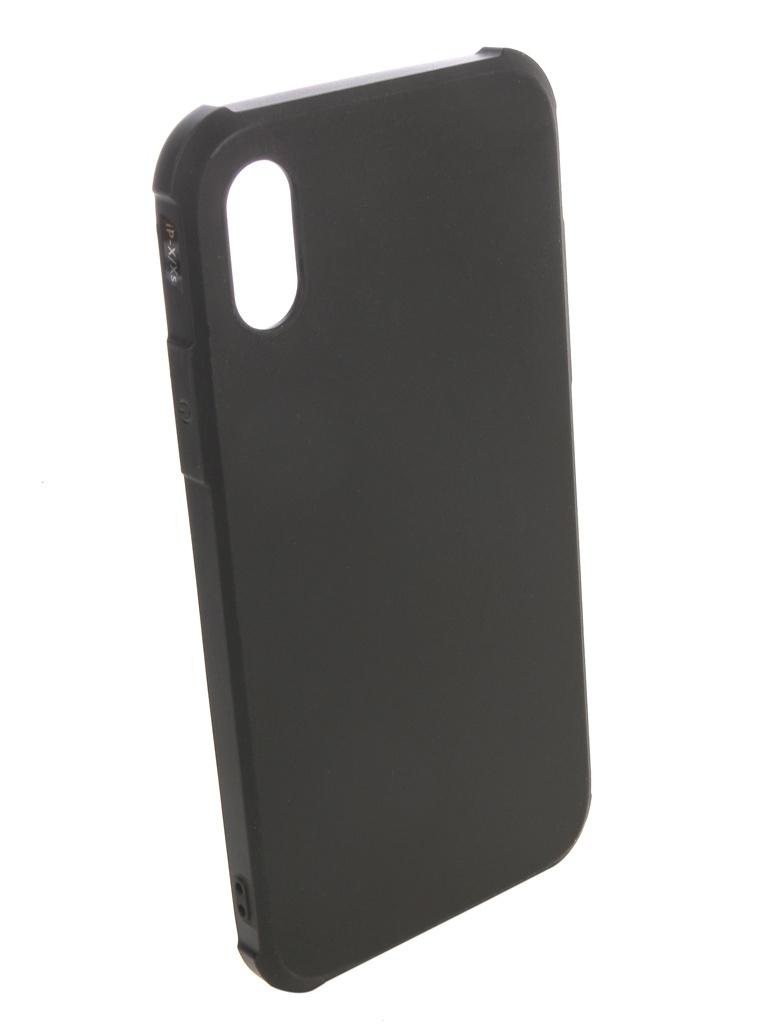 Аксессуар Чехол Red Line для APPLE iPhone XS Extreme Black УТ000016123