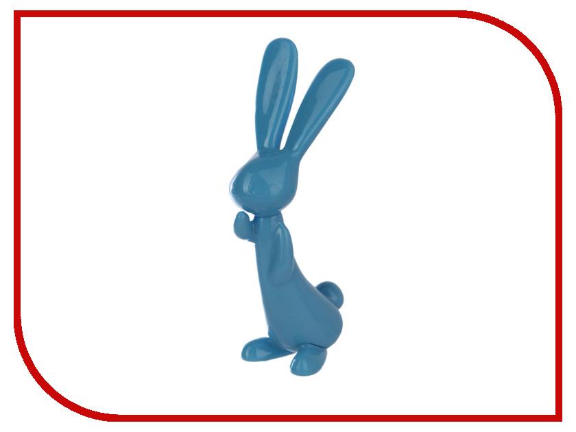 Ручка Эврика Заяц Blue 98985 заяц