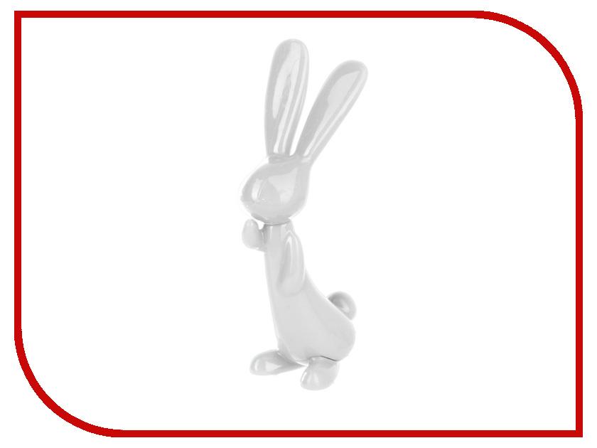 Ручка Эврика Заяц White 98986 заяц