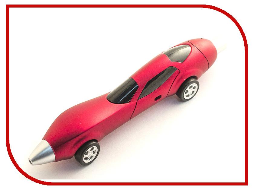 Ручка Эврика Авто №2 Red 98519 прибор для авто new xpower 2 52