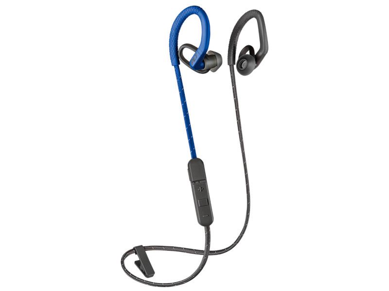 Plantronics BackBeat Fit 350 Grey-Blue 212345-99 от Plantronics
