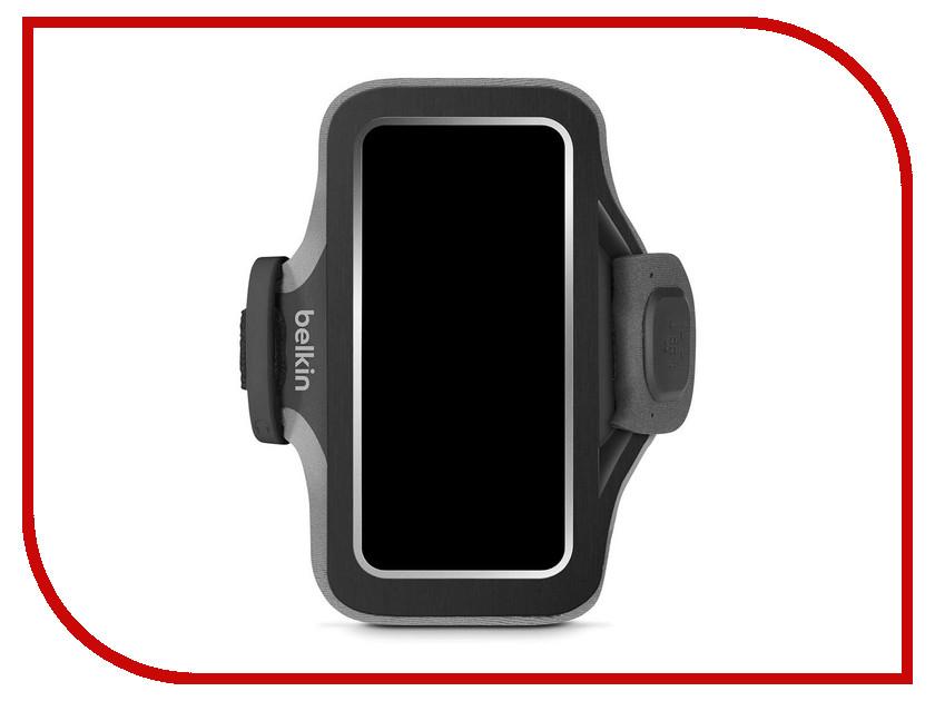 Аксессуар Чехол для APPLE iPhone 6 Belkin Slim-fit Armband F8W499btC00 universal stylish waterproof bag with sport armband for iphone cell phone white black