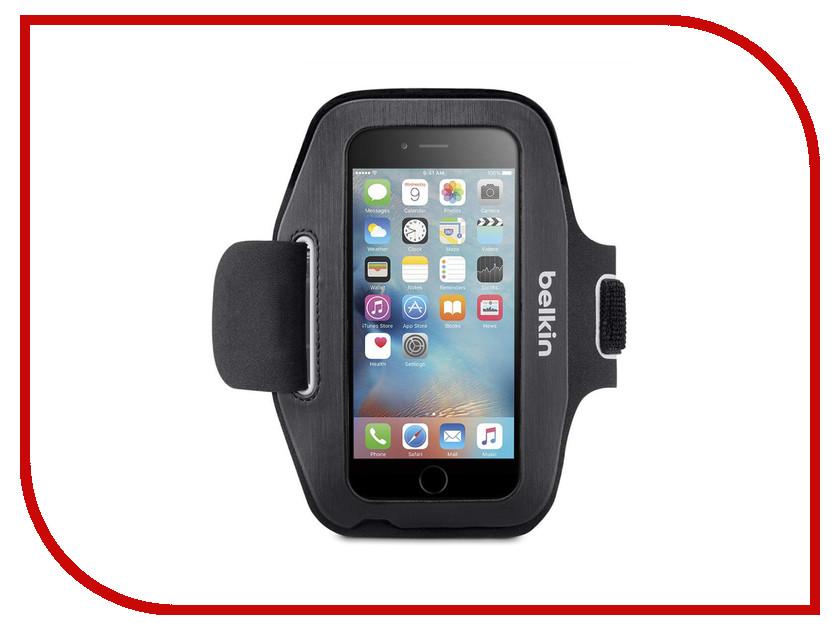 Аксессуар Чехол для APPLE iPhone 6 Belkin Sport-fit Armband F8W500btC00 аксессуар