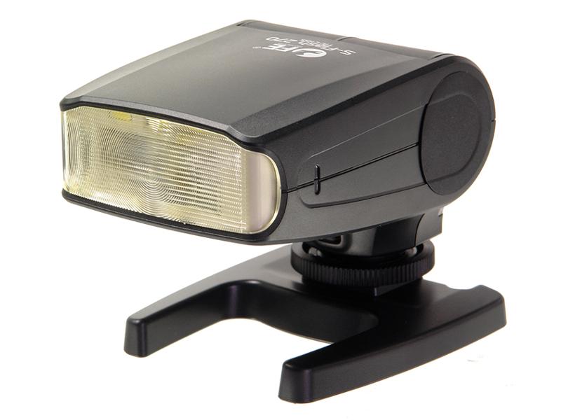 Вспышка Falcon Eyes S-Flash 270 TTL-C HSS falcon eyes rf dd4 wireless flash trigger transmitter receiver kit
