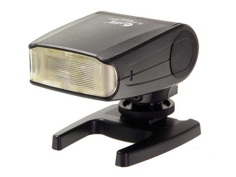 Вспышка Falcon Eyes S-Flash 200 TTL for Sony falcon eyes rf dd4 wireless flash trigger transmitter receiver kit