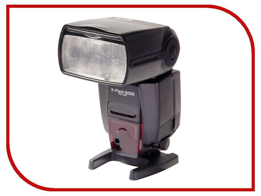 Вспышка Falcon Eyes X-Flash 600II TTL-C HSS вспышка nissin di600 для фотокамер canon e ttl e ttl ii di600c