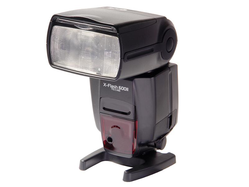 Вспышка Falcon Eyes X-Flash 600II TTL-C HSS godox v860ii s gn60 ttl hss 1 8000s speedlite camera flash light w li ion battery for sony dslr mi shoe camera rain cover etc