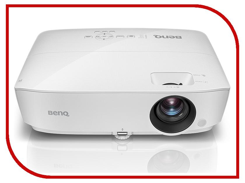 Проектор BenQ TW533 White проектор benq mw535