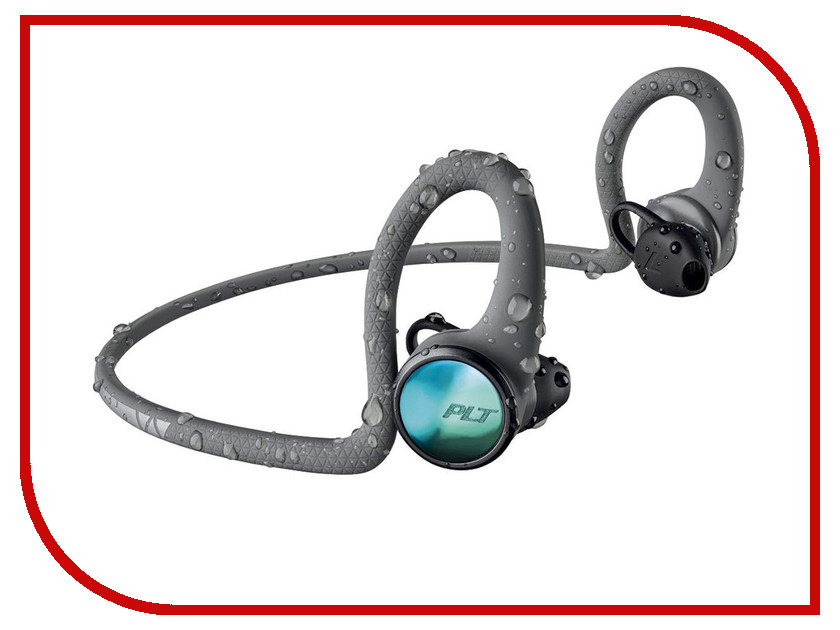 все цены на Plantronics BackBeat FIT 2100 Grey 212201-99 онлайн