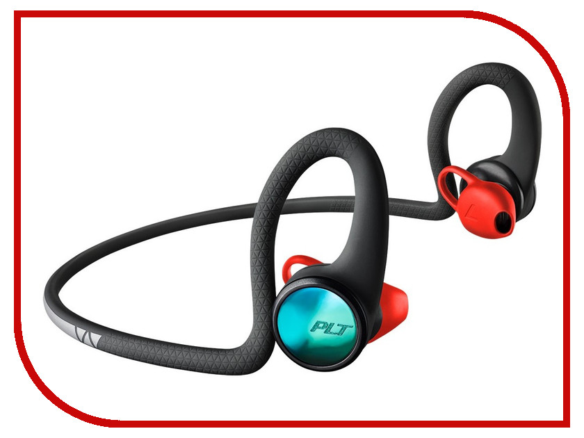 все цены на Plantronics BackBeat Fit 2100 Black 212200-99 онлайн