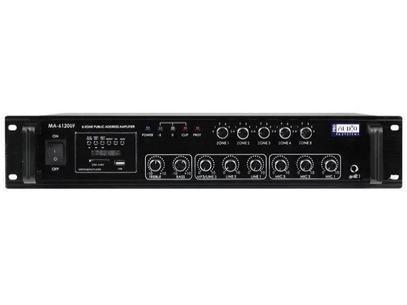 Пульт ProAudio MA-6120UF