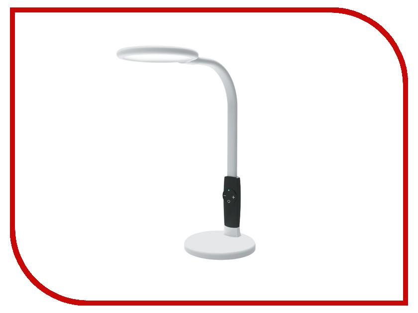 цены Настольная лампа Lucia Loran L523 White
