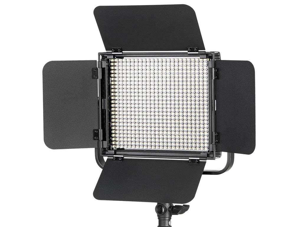Осветитель Falcon Eyes Flat Light 600 LED недорого