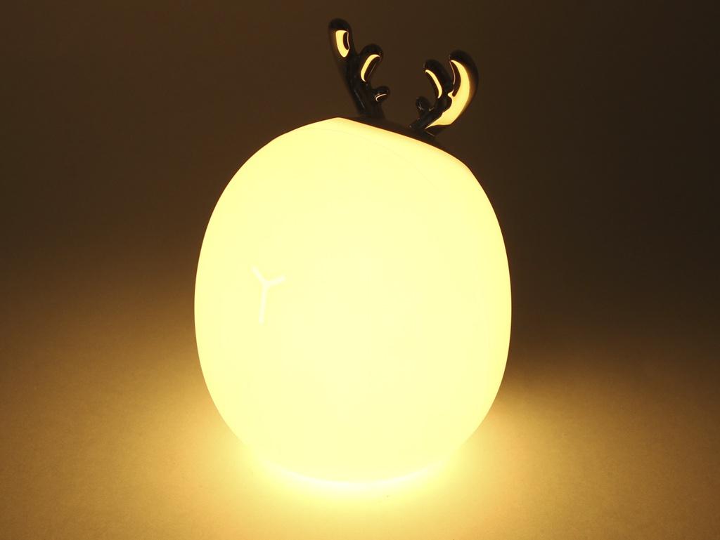 лучшая цена Светильник Red Line Deer White УТ000016826