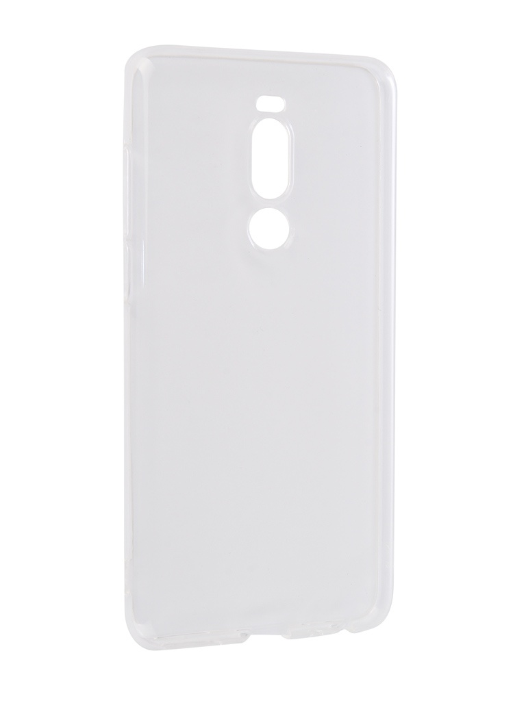 Аксессуар Чехол DF для Meizu Note 8 Silicone Super Slim mzCase-30