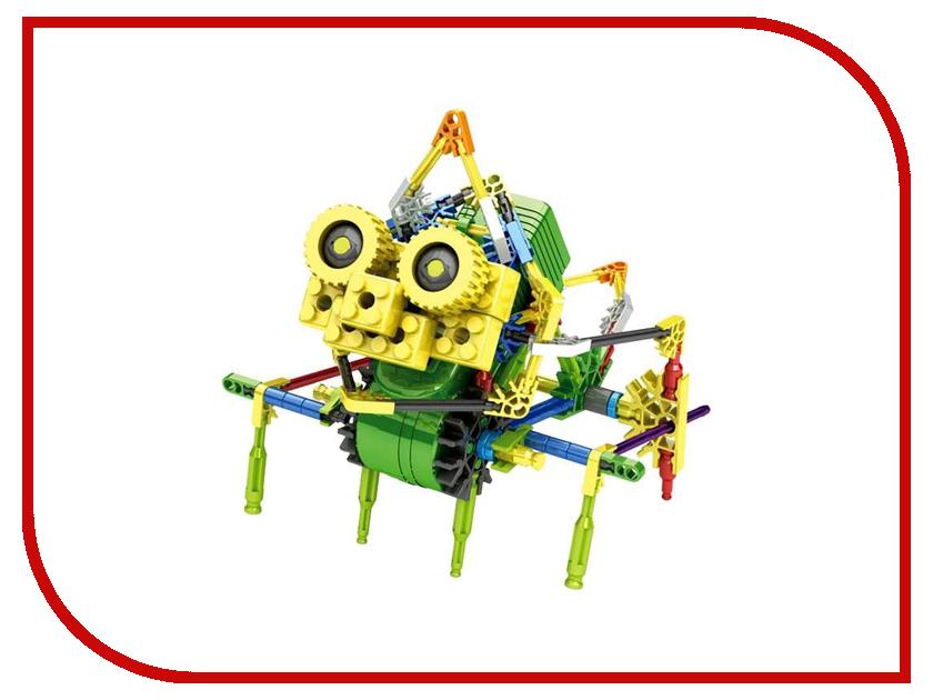 Конструктор LoZ iRobot Насекавр 117 дет. LZ3016 конструктор loz пикачу 438 дет lz1209