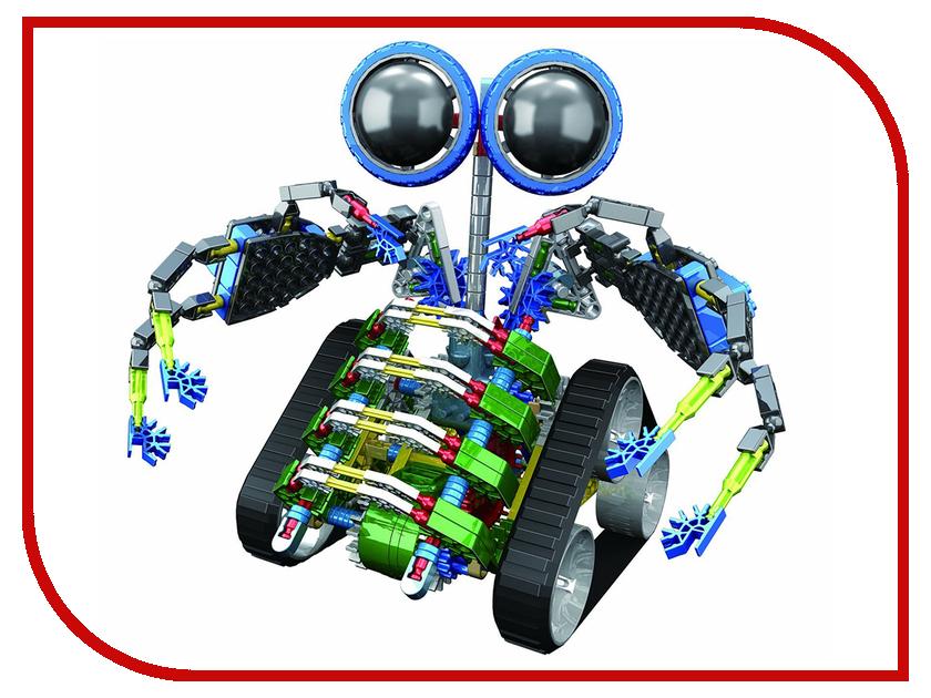 Конструктор LoZ Ox-Eyed Robots 362 дет. LZ3027 конструктор итальянец марио loz