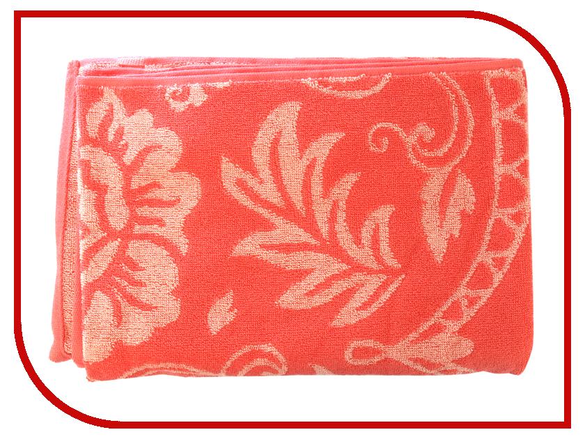 Полотенце Aquarelle Розы 5 70x140cm 731129 полотенце aquarelle стамбул 70x140cm white green 710398