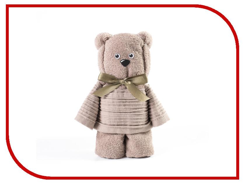 Полотенце Aquarelle Медвежонок 40x60cm 723474 медвежонок шарик