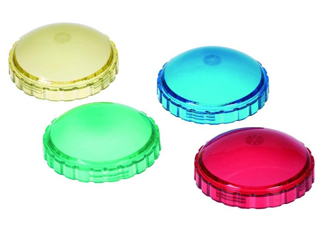 Falcon Eyes MFA-CF - набор цветных фильтров для вспышки