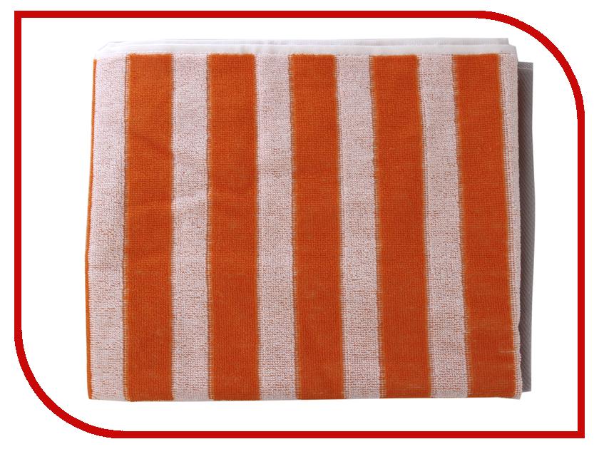 Полотенце Aquarelle Круиз полосы 50x90cm 712768 цены онлайн