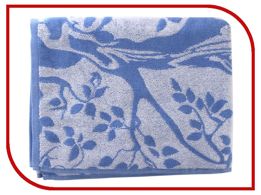 Полотенце Aquarelle Панды вид 1 50x90cm White-Blue 712765 полотенце aquarelle мадагаскар леопард 50x90cm white herbal 713173