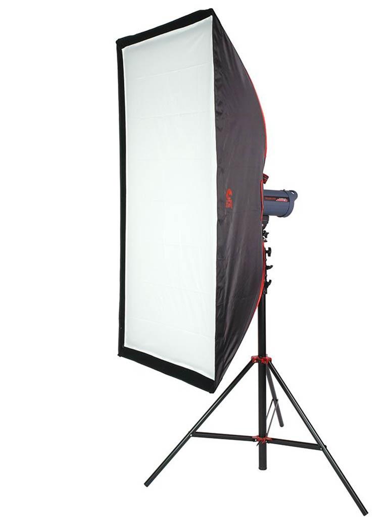 Софтбокс Falcon Eyes SBQ-75150 BW 75x150cm
