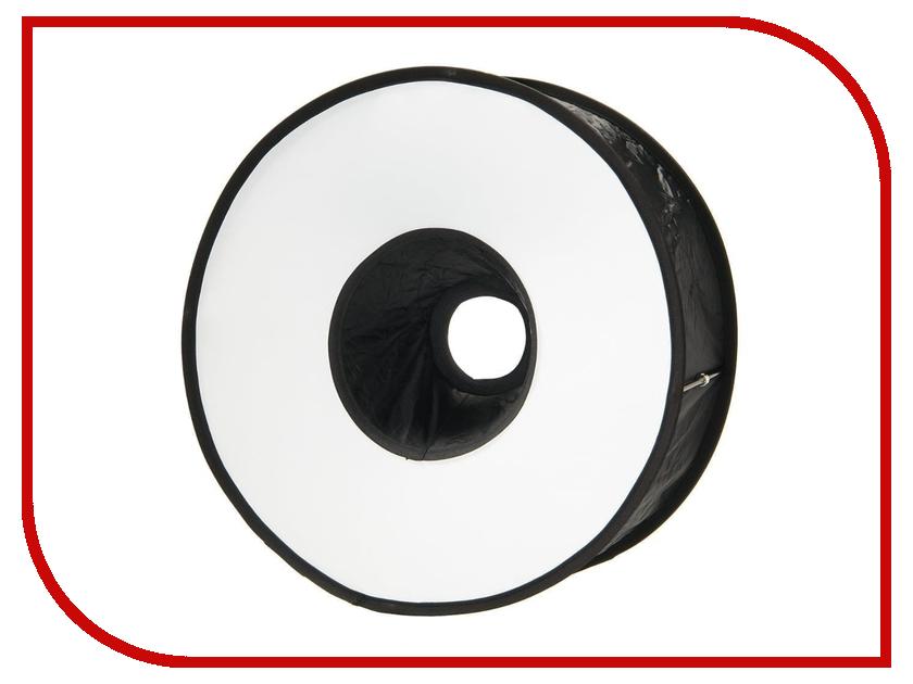 Софтбокс Falcon Eyes RingBox SB-45 лампочка falcon eyes mini light 45 led