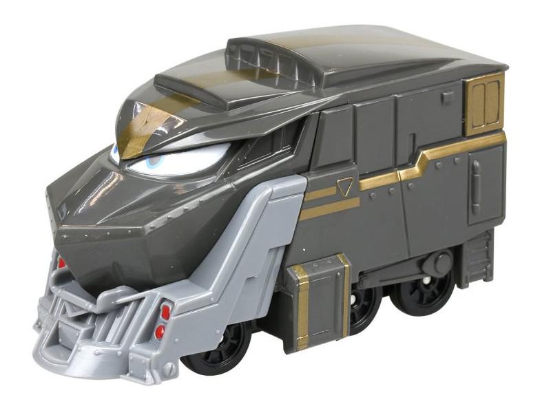 Игрушка SilverLit Паровозик Дюк 80160