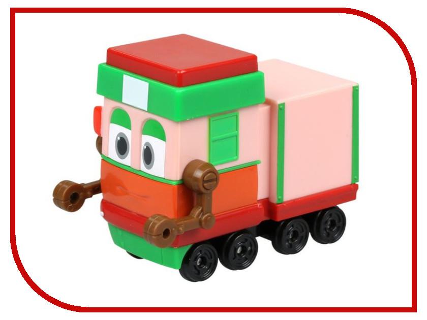 Игрушка SilverLit Паровозик Вито 80162 игрушка silverlit te107