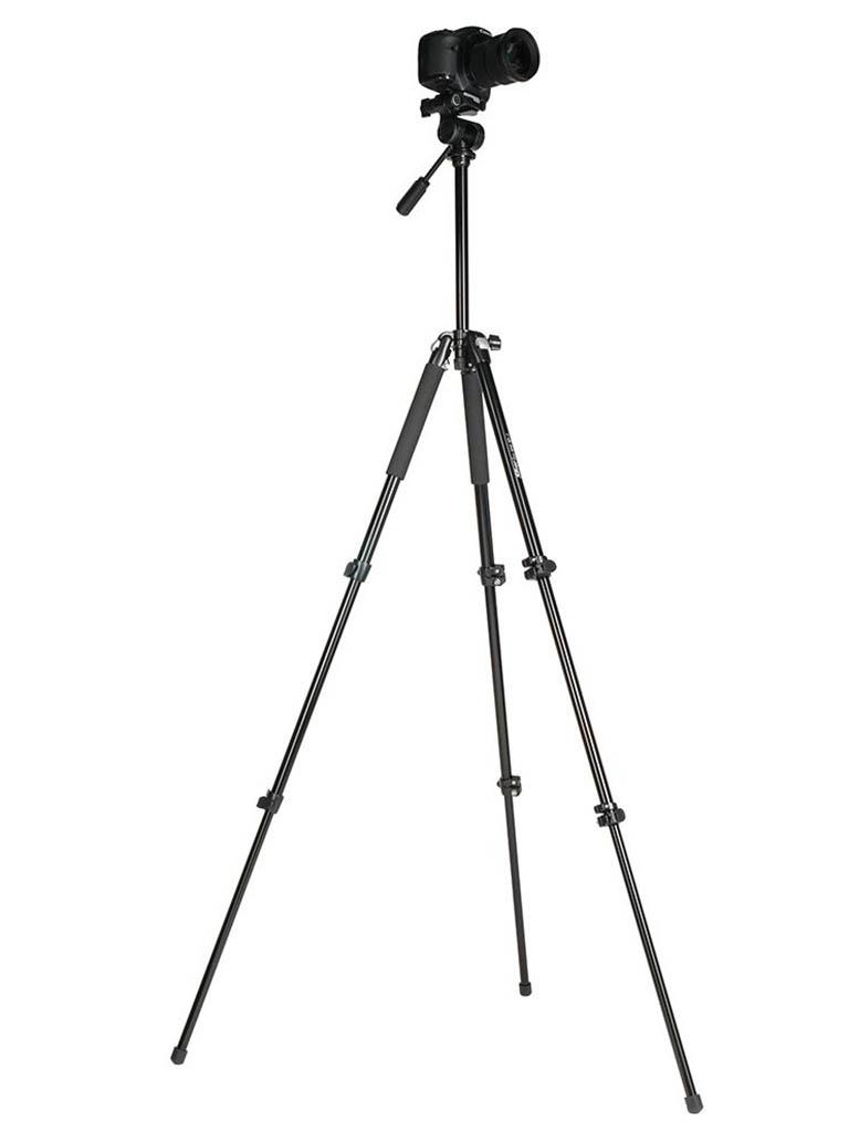 Штатив Falcon Eyes Штатив Silver line 414 3D-1 цена