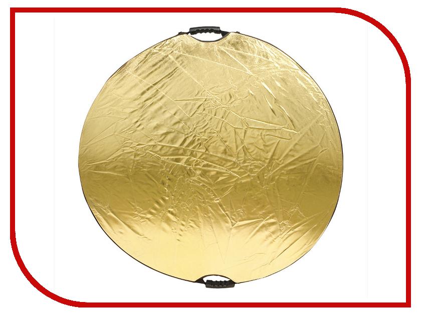 Светоотражатель Falcon Eyes 106cm Gold CFR-42G HL lotte almond choco ball 42g 10 420