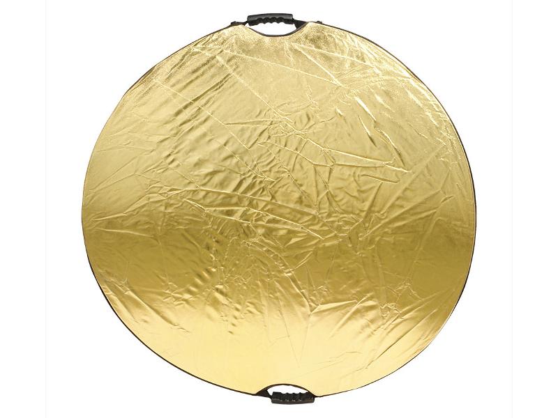 Светоотражатель Falcon Eyes 106cm Gold CFR-42G HL