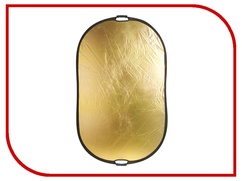 цена на Светоотражатель Falcon Eyes 90x120cm Gold RFR-3648G HL