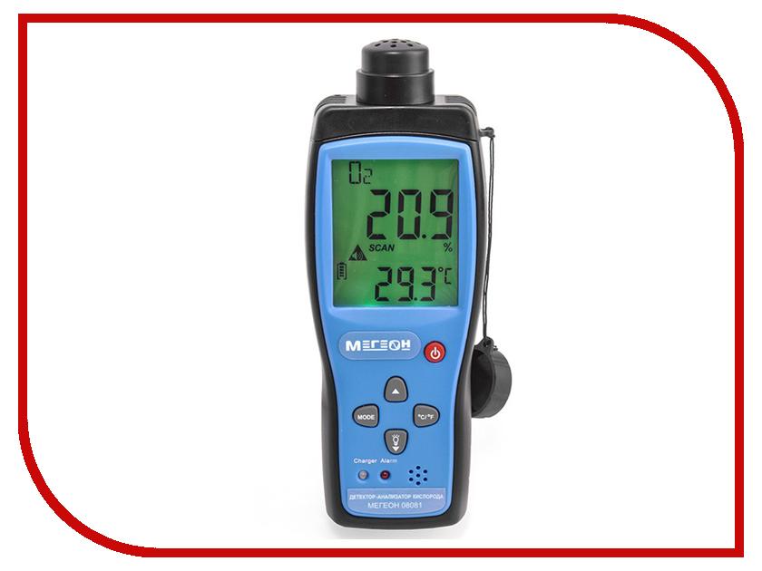 Газоанализатор Мегеон 08081 пробник для осциллографа мегеон 25100