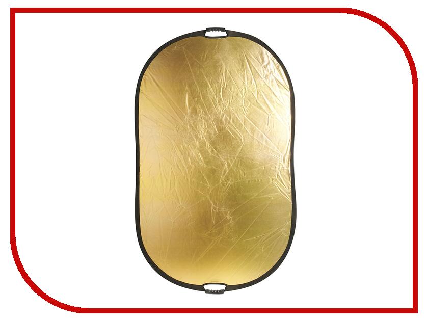 Светоотражатель Falcon Eyes 100x165cm Gold RFR-4066G HL 102 168 rfr 4066s