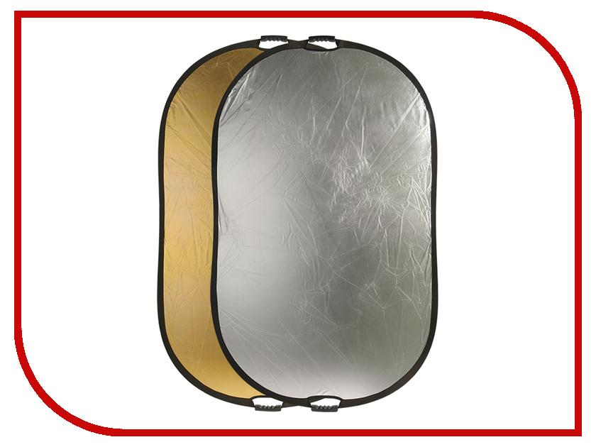 Светоотражатель Falcon Eyes 100x165cm Gold-Silver RFR-4066GS HL 102 168 rfr 4066s