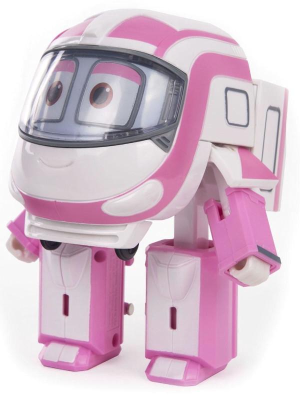 Робот SilverLit Трансформер Макси 10cm 80182