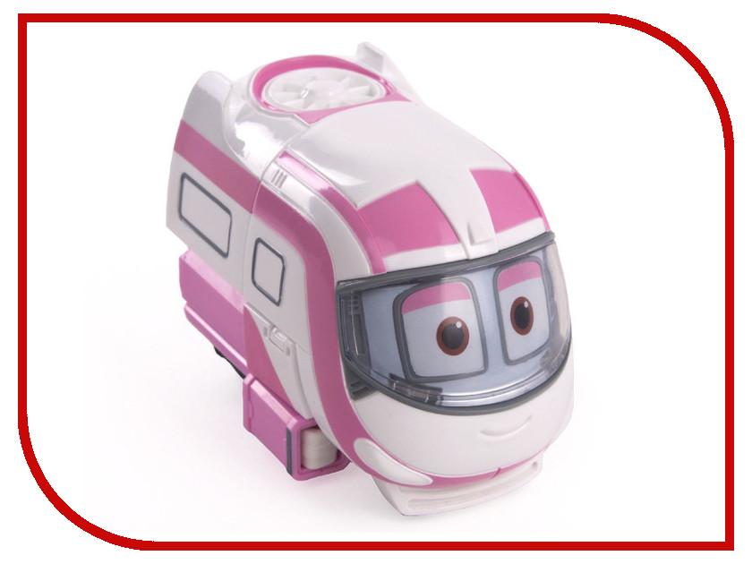 Игрушка SilverLit Паровозик Макси 80184 игрушка silverlit te107