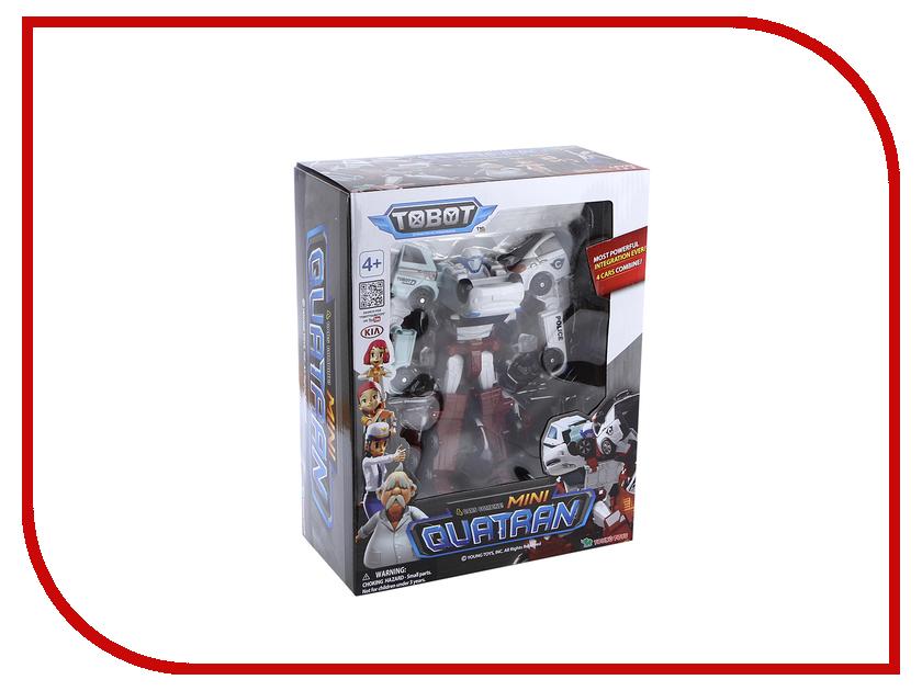 Купить Игрушка Young Toys Tobot Мини Кватран 301057