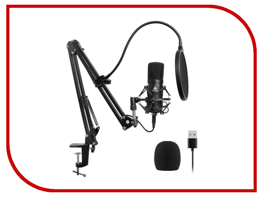 Микрофон MAONO AU-A04 atmega88pa au mega88pa