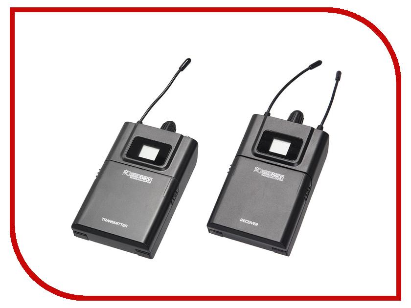 Радиосистема GreenBean RadioSystem UHF100 стоимость