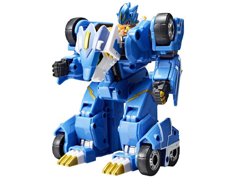 Робот Young Toys Monkart Мегароид Лео 330005