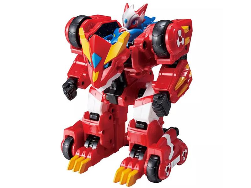Робот Young Toys Monkart Мегароид Драка 330007