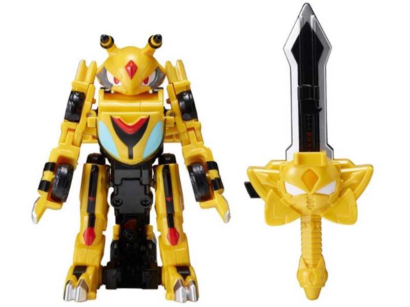 Робот Young Toys Monkart Битроид Васпер 330009