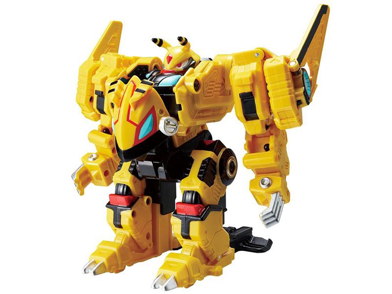 Робот Young Toys Monkart Мегароид Васпер 330010
