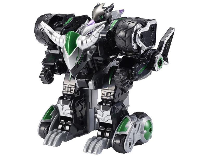 Робот Young Toys Monkart Мегароид Рарркен 330017