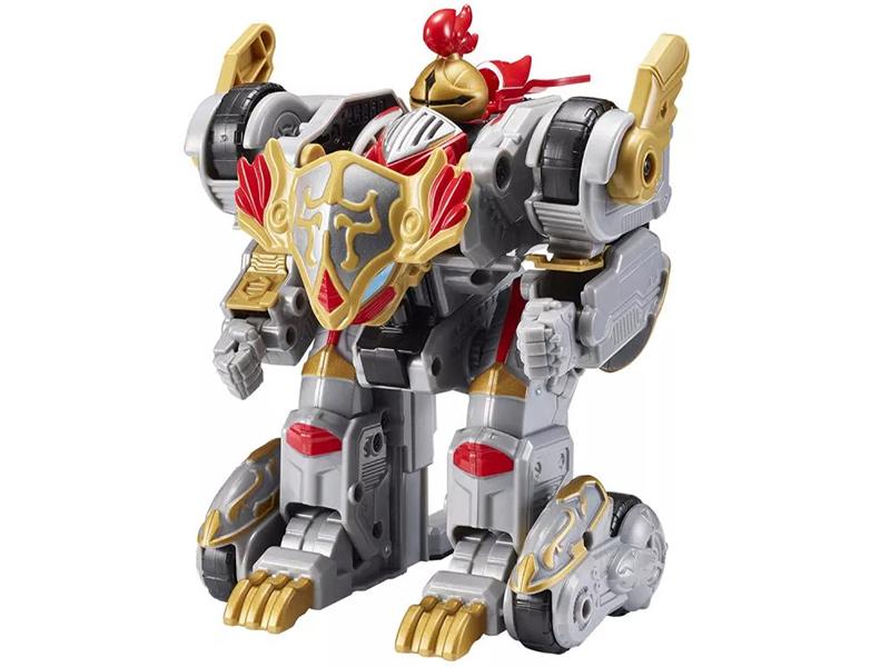 Робот Young Toys Monkart Мегароид Ланцелот 330018